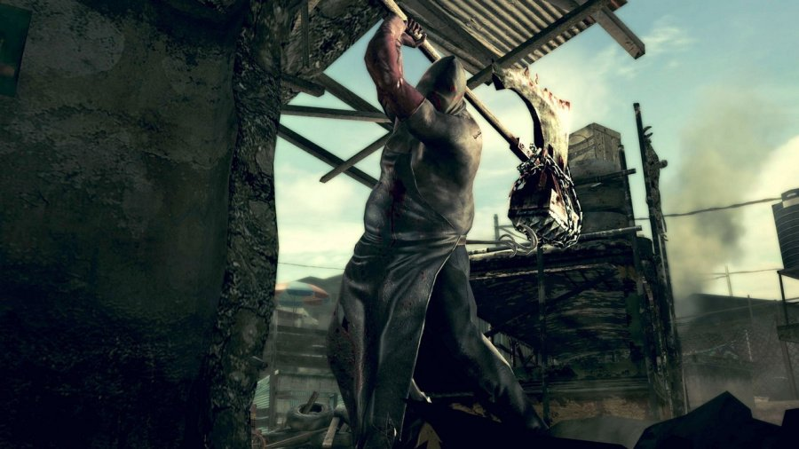 Resident Evil 5 Review - Screenshot 1 of 4