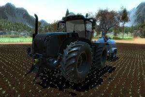 Professional Farmer 2017 Screenshot