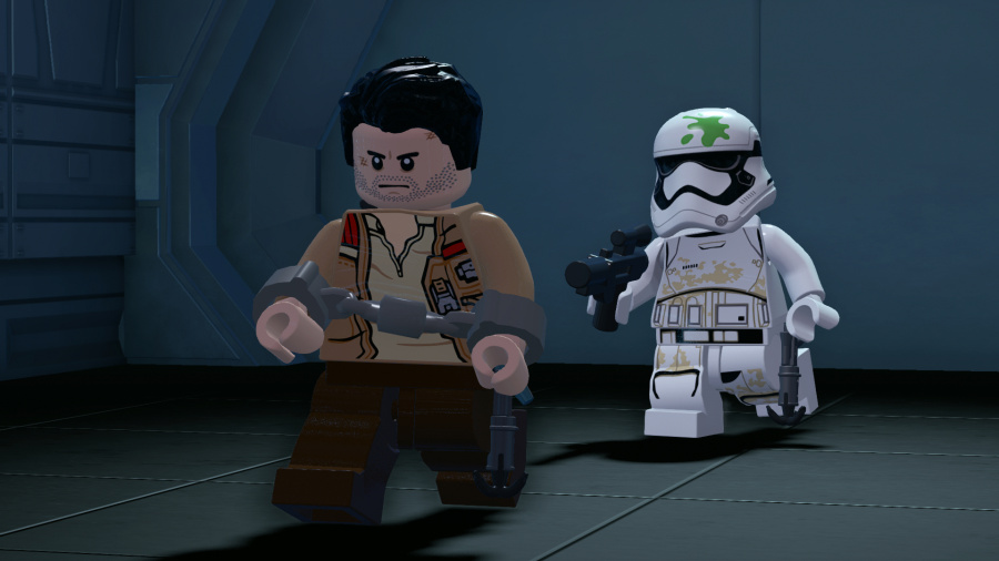 LEGO Star Wars: The Force Awakens Review - Screenshot 1 of 4