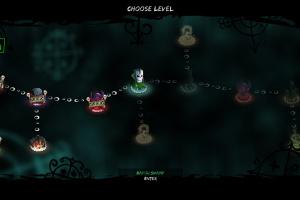 Full Mojo Rampage Screenshot