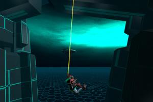 Energy Hook Screenshot