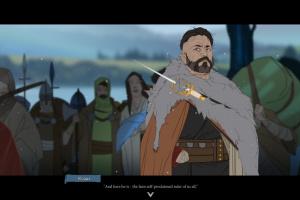 The Banner Saga 2 Screenshot