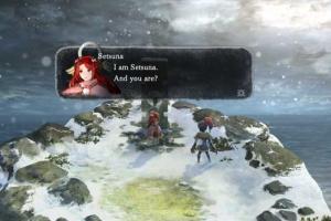 I Am Setsuna Screenshot