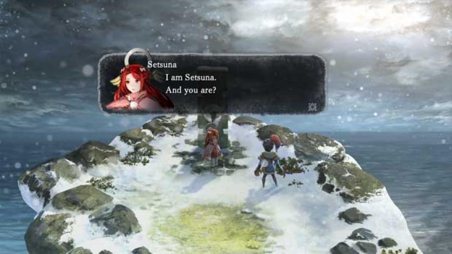 I Am Setsuna Review - Screenshot 5 of 5