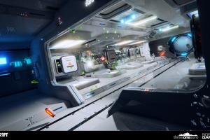 Adr1ft Screenshot