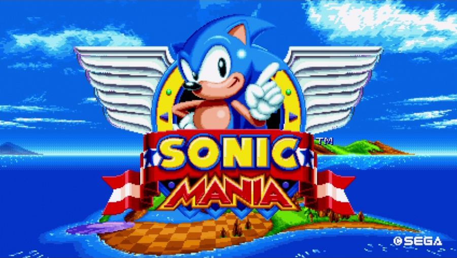 Sonic Mania Review - Screenshot 2 of 3