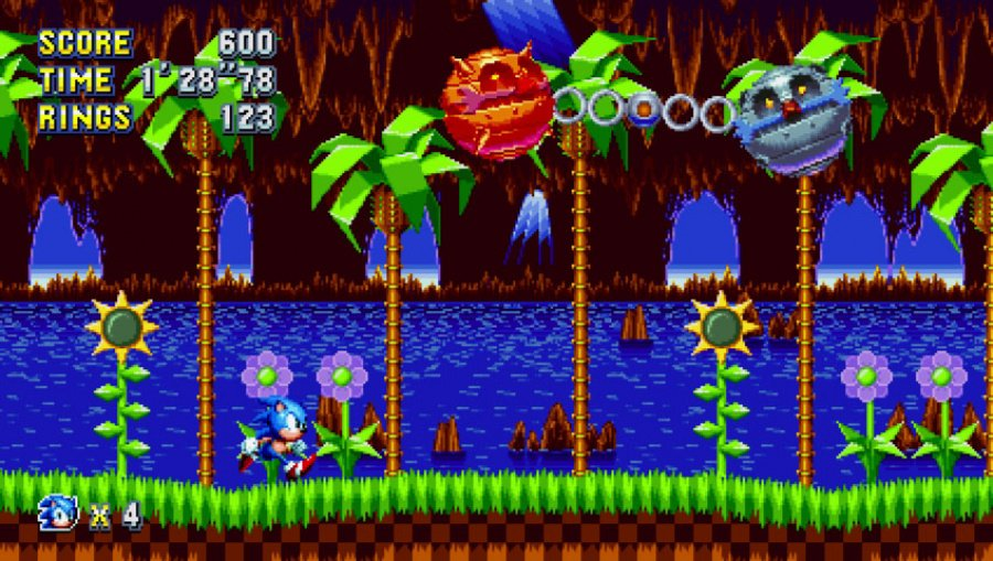 Sonic Mania Review - Screenshot 3 of 4