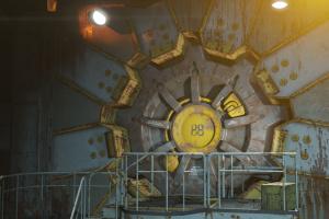 Fallout 4: Vault-Tec Workshop Screenshot