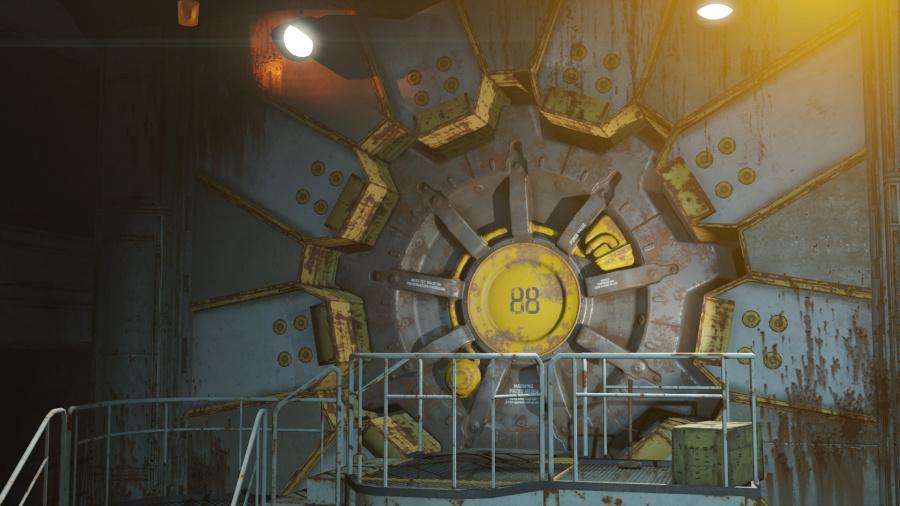 Fallout 4: Vault-Tec Workshop Review - Screenshot 2 of 3