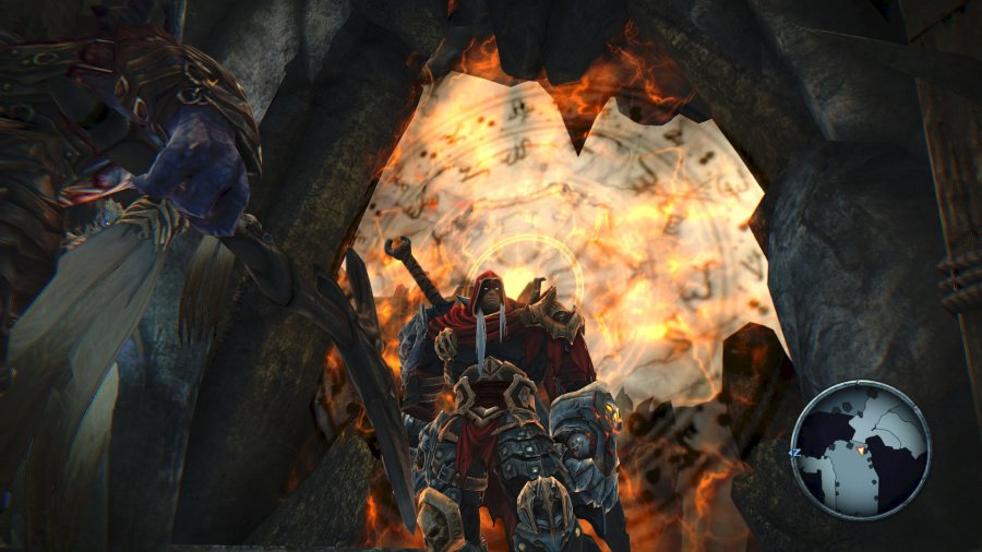 Darksiders: Warmastered Edition Review - Screenshot 1 of 3
