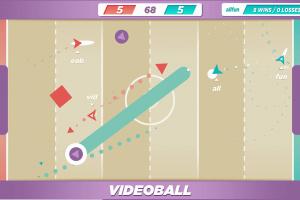 Videoball Screenshot