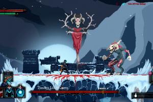 Death's Gambit Screenshot