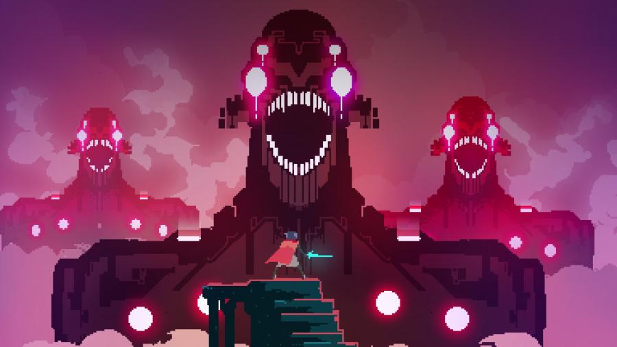 Hyper Light Drifter Review - Screenshot 2 of 3