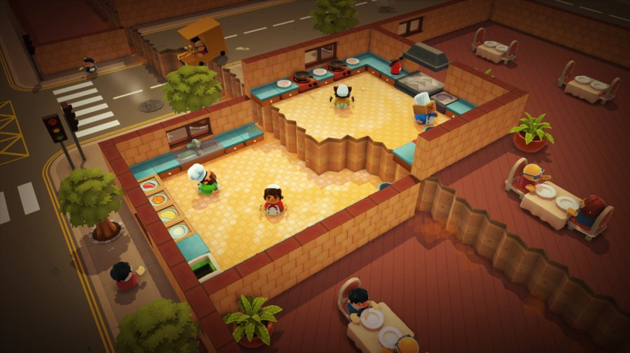 Overcooked Review - Screenshot 3 of 4