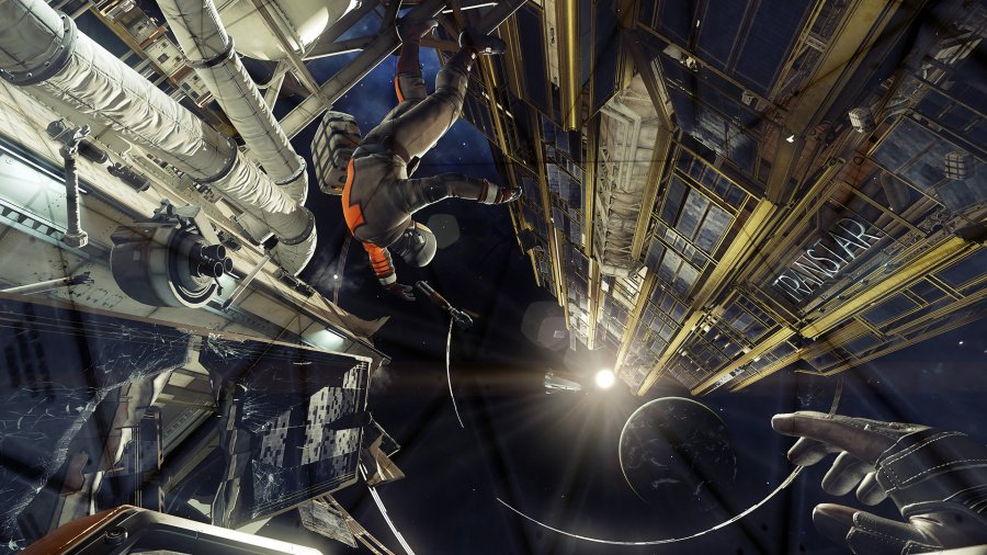 PREY Review - Screenshot 5 of 5