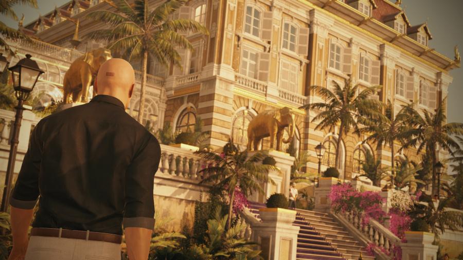 Hitman: Episode 4 - Bangkok Review - Screenshot 1 of 3