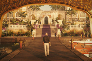 Hitman: Episode 4 - Bangkok Screenshot