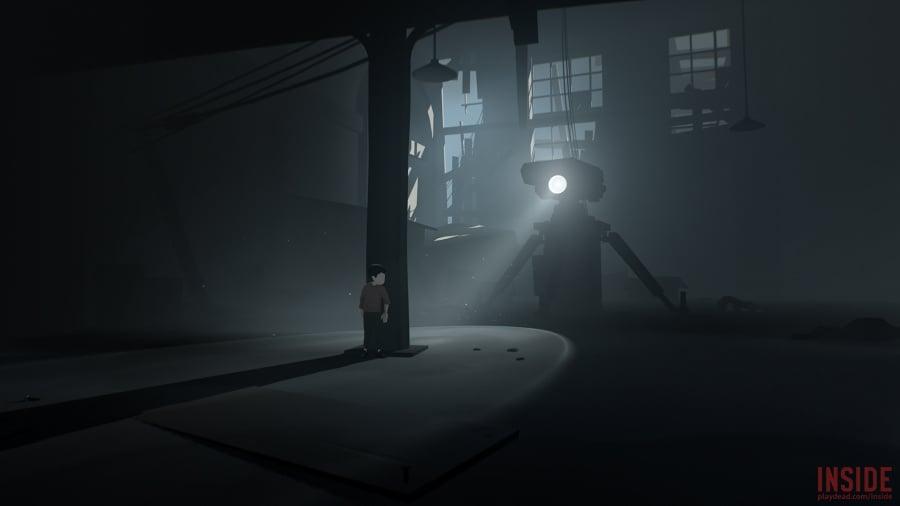 Inside Review - Screenshot 3 of 6