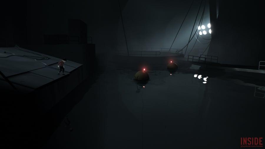 Inside Review - Screenshot 2 of 6
