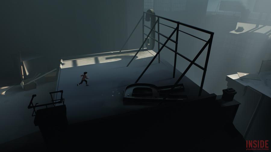 Inside Review - Screenshot 5 of 6
