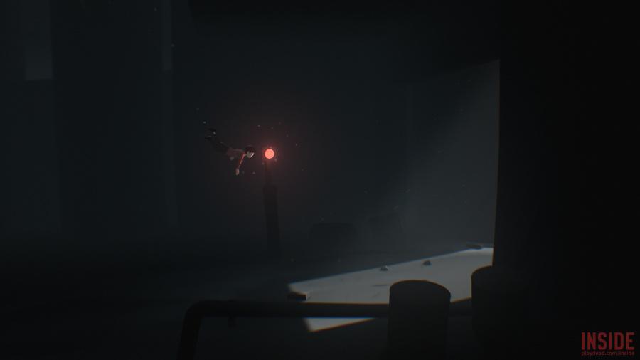 Inside Review - Screenshot 1 of 6
