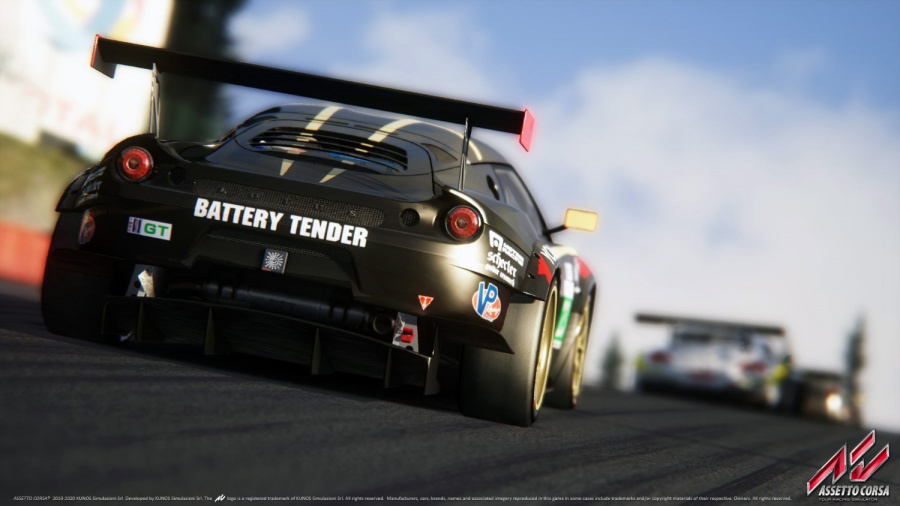 Assetto Corsa Review - Screenshot 3 of 4