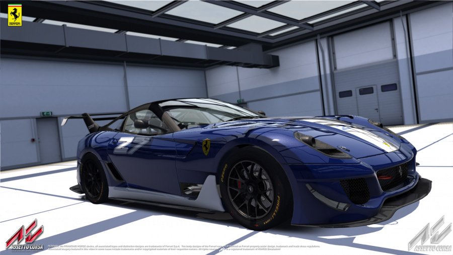 Assetto Corsa Review - Screenshot 2 of 4