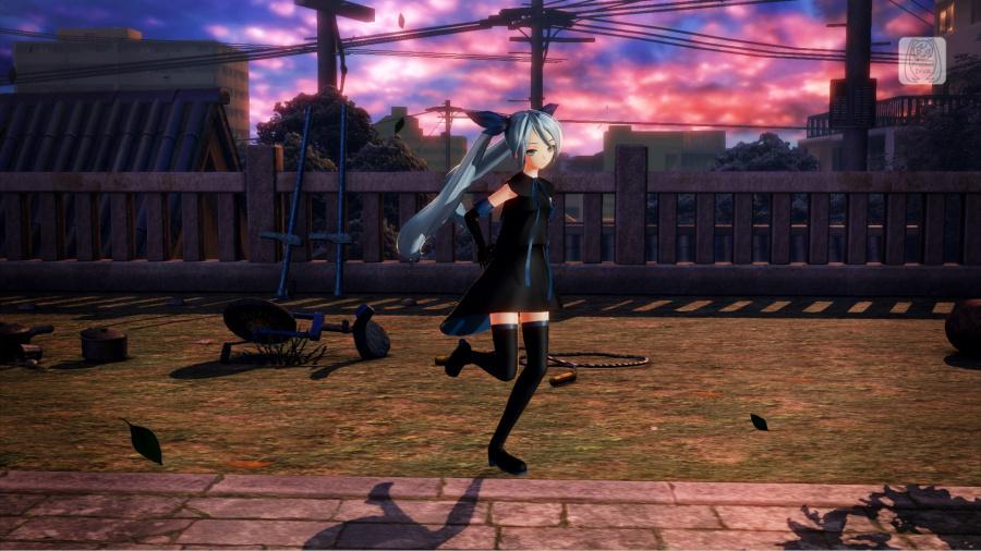Hatsune Miku: Project Diva X Review - Screenshot 1 of 6