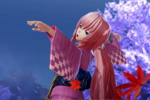 Hatsune Miku: Project Diva X Screenshot