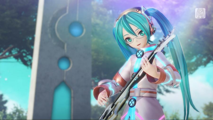 Hatsune Miku: Project Diva X Review - Screenshot 6 of 6