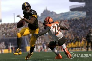 Madden NFL 17 Screenshot