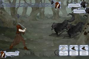 The Huntsman: Winter's Curse Screenshot