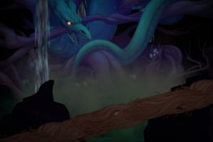 Jotun: Valhalla Edition Screenshot
