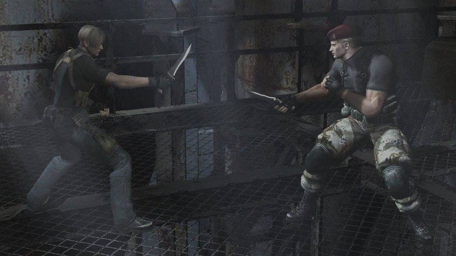Resident Evil 4 Review - Screenshot 1 of 4