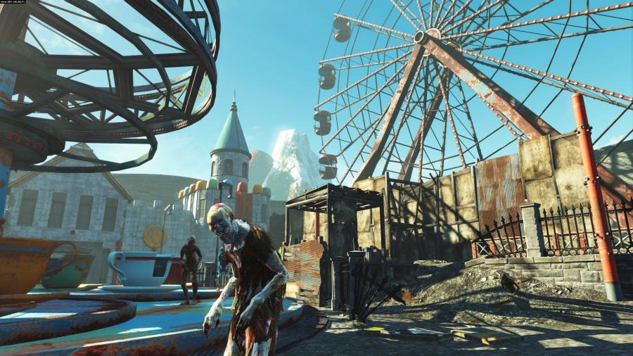 Fallout 4: Nuka World Review - Screenshot 1 of 4