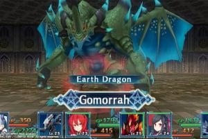 MeiQ: Labyrinth of Death Screenshot