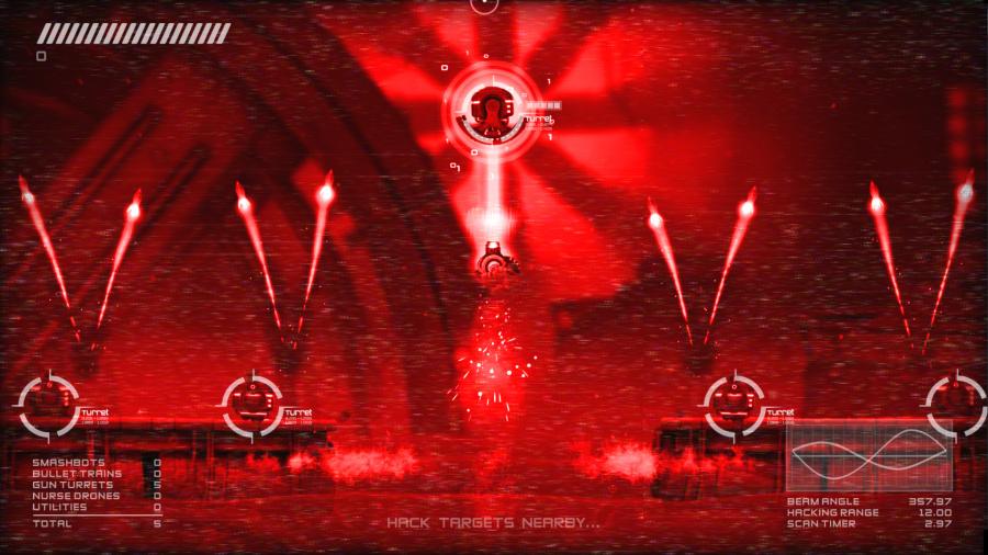 RIVE Review - Screenshot 3 of 4