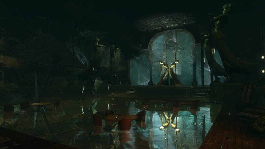 BioShock: The Collection Review - Screenshot 5 of 5