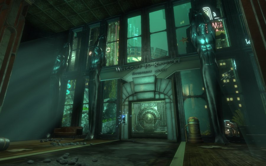 BioShock: The Collection Review - Screenshot 4 of 5