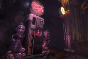 BioShock: The Collection Screenshot