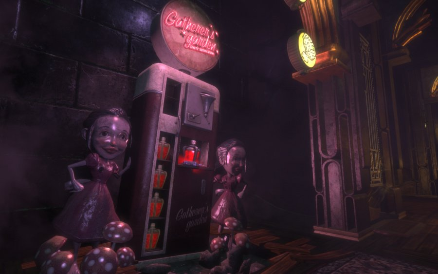 BioShock: The Collection Review - Screenshot 1 of 5