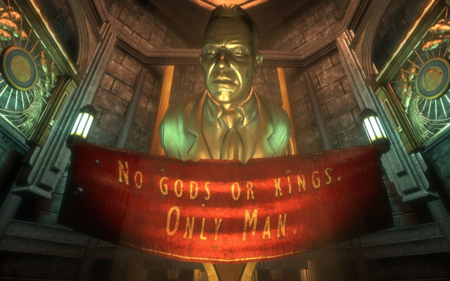 BioShock: The Collection Review - Screenshot 3 of 5