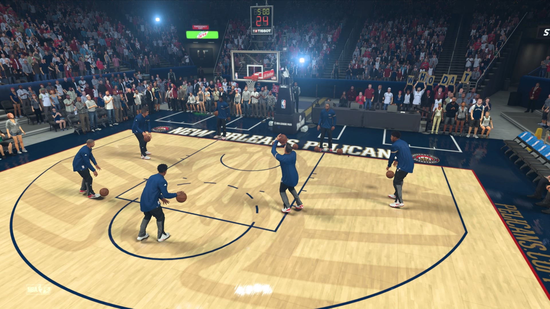 nba 2k17 new features from mmorog