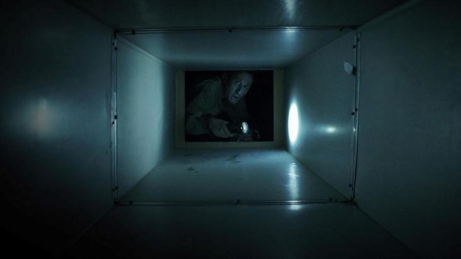 The Bunker Review - Screenshot 3 of 3