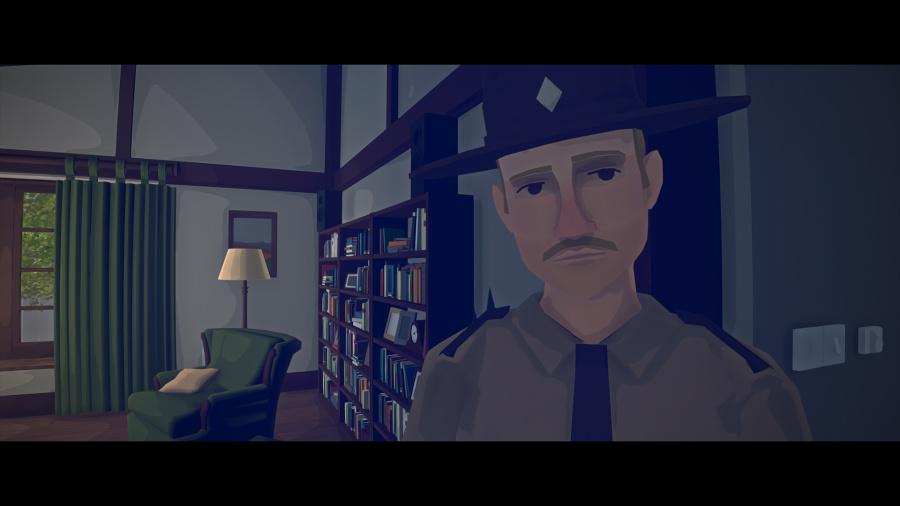 Virginia Review - Screenshot 1 of 3