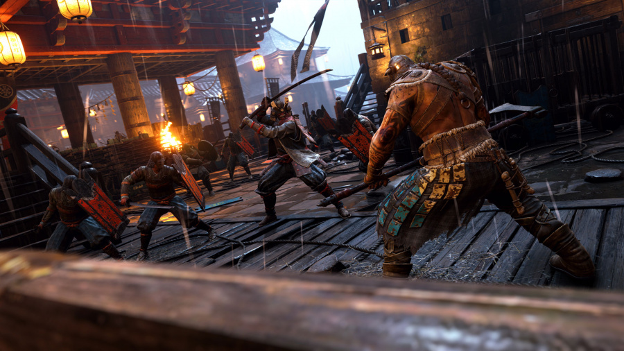 For Honor Review - Screenshot 5 of 6