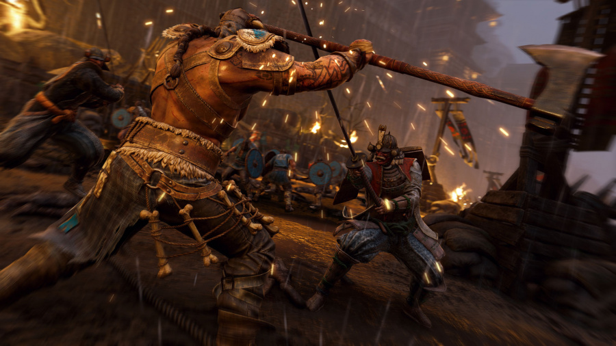 For Honor Review - Screenshot 6 of 6