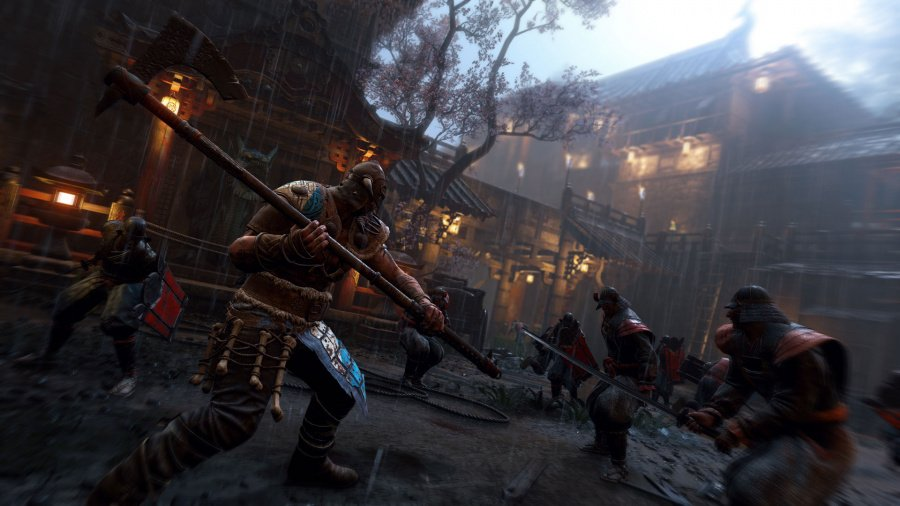 For Honor Review - Screenshot 1 of 6