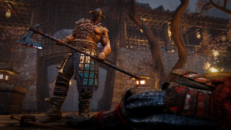 For Honor Review - Screenshot 4 of 5