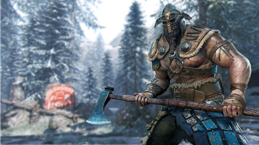For Honor Review - Screenshot 1 of 5